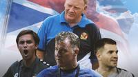 Ilustrasi - Pelatih Britania Raya (Bola.com/Adreanus Titus)