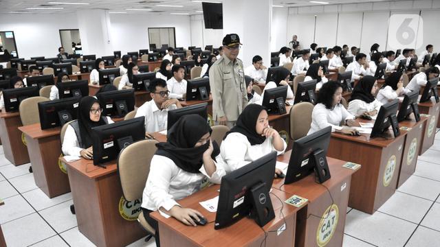 Anggaran BKN Dipotong, Seleksi Kompetensi Bidang CPNS 2019 Tetap ...