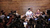 Direktur Eksekutif The Yudhoyono Institute Agus Harimurti Yudhoyono (AHY) Saat Menghadiri Acara 'Silaturahmi Bogor untuk Indonesia' di Museum Kepresidenan Balai Kirti, Kompleks Istana Kepresidenan Bogor, Jawa Barat, Rabu (15/5/2019). (Foto: Istimewa)