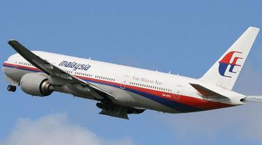 Nasib MH370 - Dimana Ibu Iqbal