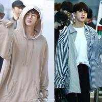 Jin BTS/dok. Soompi