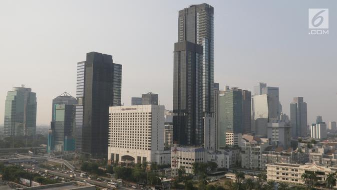 Ekonomi Indonesia Baru Bisa Tumbuh Normal di 2022