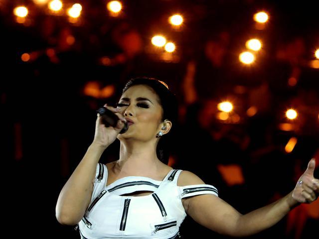 12 Diva Pop Indonesia Dari Masa Ke Masa Showbiz Liputan6 Com