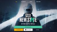 Pendaftaran alpha test PUBG: New State sudah dibuka. (Doc: Krafton)