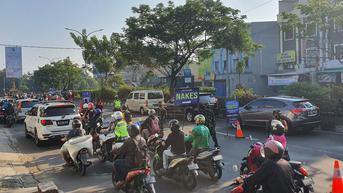 Polisi Matangkan Rencana Ganjil Genap dan Crowd Free Night di Depok