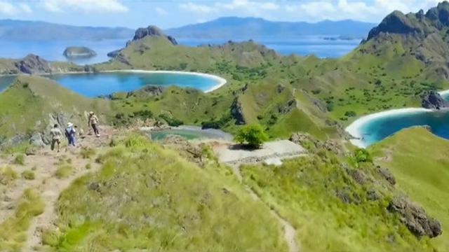 Dongkrak Kembali Pariwisata Indonesia, Pemerintah Mulai Simulasi Protokol di Labuan Bajo