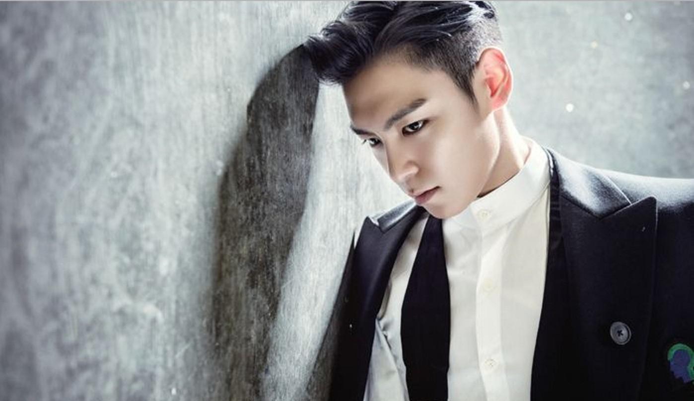 T.O.P `Big Bang` (Soompi)