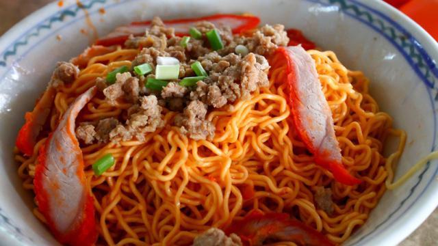Serunya Jelajah Kuliner Lezat Di Pecinan Singkawang Citizen6