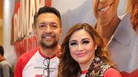 Preskon film Rumah Merah Putih (Adrian Putra/Fimela.com)