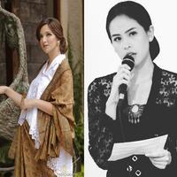 Hari Kartini dirayakan oleh perempuan di Indonesia di berbagai kalangan. Termasuk para selebriti wanita berikut ini yang merayakan Kartini dengan mengunggah foto di media sosialnya. (Instagram/Gitagut) (Instagram/ramadhanibakrie) (Instagram/maudyayunda).