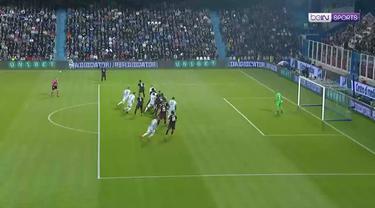 Berita video highlights pertandingan seru pada pekan terakhir Serie A 2018-2019 antara SPAL melawan AC Milan yang berakhir dengan skor 2-3 di Stadio Paolo Mazza, Minggu (26/5/2019).