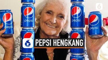 Pepsi mengakhiri kiprahnya di pasar domestik. Keputusan itu diambil lantaran masa kontrak PepsiCo Inc dan PT Anugerah Indofood Barokah Makmur (AIBM) telah habis pada tanggal 10 Oktober 2019.