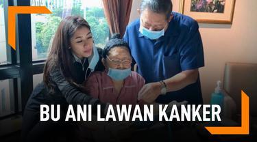 Optimisme Bu Ani Lawan Kanker Darah