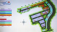 Temukan rumah idaman di Grand Launching Cluster Feia Segara City, Kota Harapan Indah Bekasi