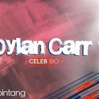 HL Celeb Bio Dylan Carr (Foto: Daniel Kampua, Stylist: Indah Wulansari, Desain: Nurman Abdul Hakim/Bintang.com)
