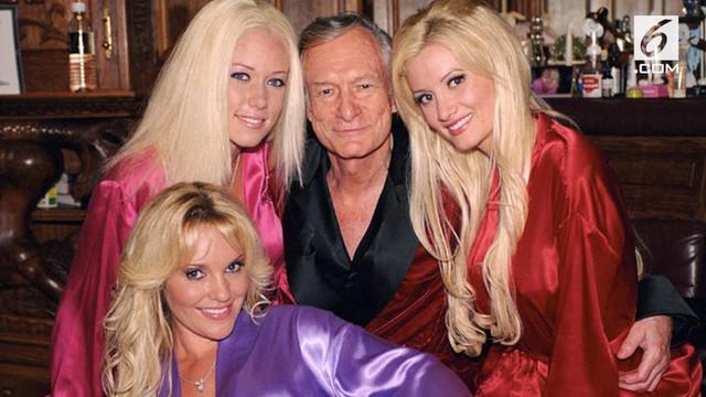 Kisah hidup bos Playboy akan diangkat ke layar lebar. Jared Leto dipercaya untuk memerankan tokoh Hugh Hefner dalam film tersebut.
