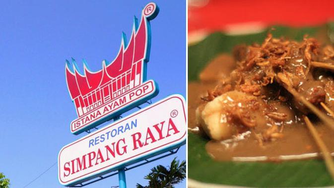 10 Restoran Padang Paling Enak Di Jakarta Lifestyle Fimela Com