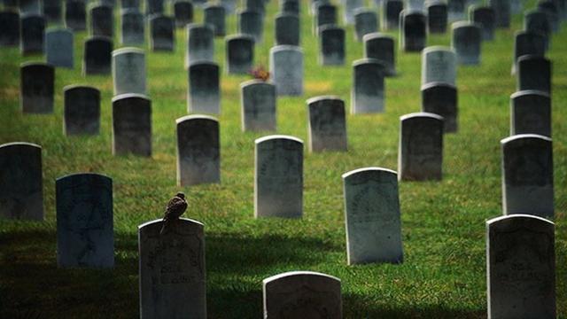 Tanda-tanda Kematian Menurut Islam, Haruskah Percaya? - Citizen6 ...