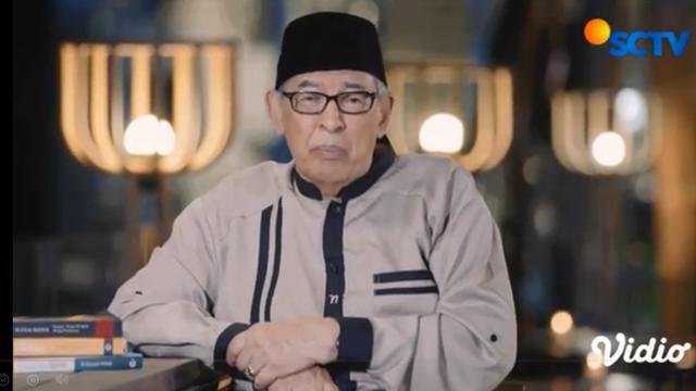 Quraish Shihab Cinta Tanah Air Adalah Bagian Dari Iman Ramadan Liputan6 Com