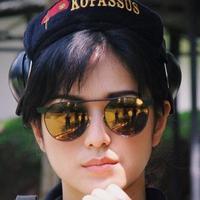 Prisia Nasution (Instagram/prisia)