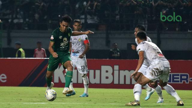 Persebaya Surabaya vs Tira Persikabo
