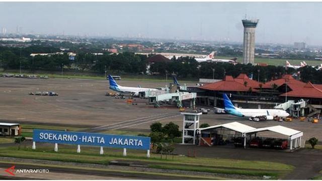 Jika selama ini banyak orang beranggapan Bandara Internasional Soekarna Hatta (Soetta) berada di wilayah DKI Jakarta, ternyata hal itu tidak tepat. Sebab, sebenarnya bandara internasional itu masuk ke wilayah Tangerang, Banten.