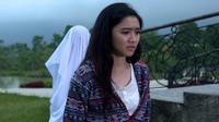 Adegan sinetron Cinta Misteri (Sinemart)