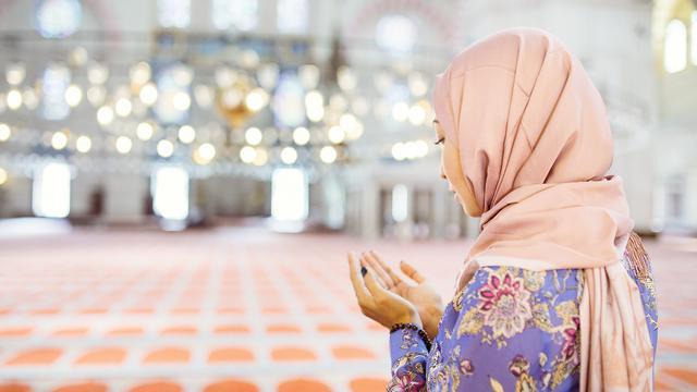 kata mutiara muslimah dengan makna yang dalam perlu direnungi
