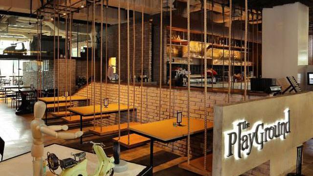 8 Restoran Bertema Paling Unik Di Jakarta Lifestyle Liputan6 Com