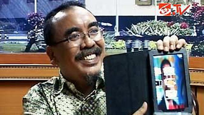 KPAI: Arifinto Terancam Hukuman Penjara - News Liputan6.com