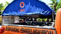 Pemerintah Provinsi Bengkulu menyatakan status tanggap darurat bencana banjor dan tanah longsor dicabut dan memasuki tahap transisi pasca bencana (Liputan6.com/Yuliardi Hardjo)