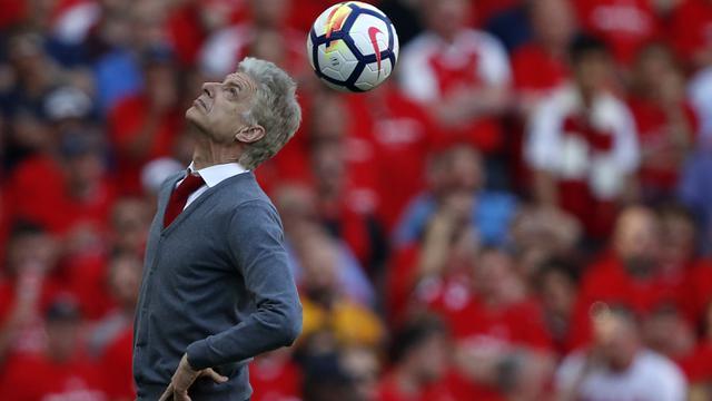 Arsenal, Arsene Wegner, Premier League