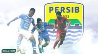 Darah Muda Persib Bandung (Bola.com/Adreanus Titus)