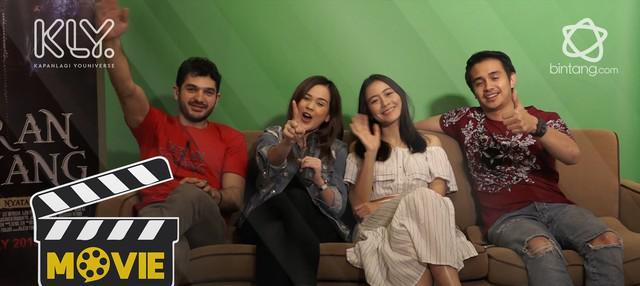 Film Jaran Goyang tayang serempak di bioskop 5 Juli 2018, buat kamu yang belum sempat nonton simak dulu ulasannya.