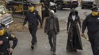 Serial Watchmen. (HBO)