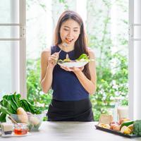 Mengurangi sampah makanan./Copyright shutterstock.com