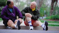 Berbeda dengan orang muda, terpeleset atau tersandung hingga jatuh pada lansia bisa berakibat fatal.