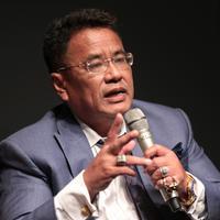 Preskon film Stop Bullying (Adrian Putra/bintang.com)