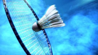 Dapatkan Link Live Streaming Badminton French Open 2021 di Vidio
