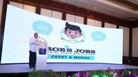 Pemerintah Sambut Positif Hadirnya Portal dan Aplikasi Pencari Kerja