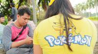 Trainer Pokemon Go (Liputan6.com/Mochamad Khadafi)