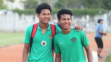 Amiruddin Bagas Kaffa dan Amiruddin Bagus Kahfi