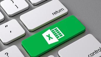 Fungsi SUMIF, Rumus, dan Cara Menggunakannya dalam Microsoft Excel