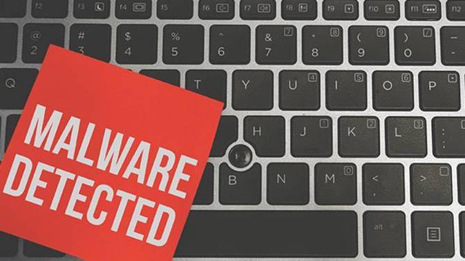 Ilustrasi Malware. Dok: technology-solved.com