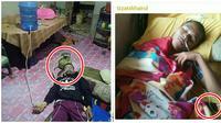 Potret Nyeleneh Saat Orang Sakit Ini Malah Bikin Emosi (sumber:Instagram/awreceh.id).