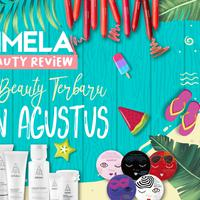 Fimela Beauty Review: Produk Beauty Terbaru Bulan Agustus