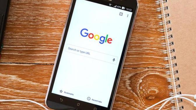 Ilustrasi Google