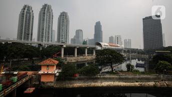 Indonesia Perlu Contoh AS dan China dalam Kendalikan Polusi Udara