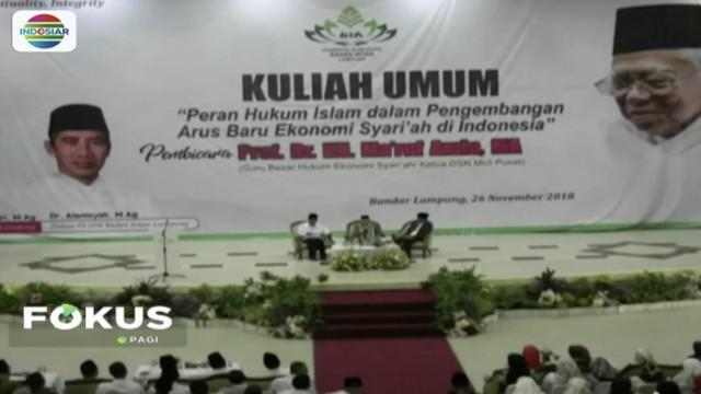 Berita Ekonomi Syariah Hari Ini Kabar Terbaru Terkini Liputan6 Com