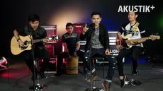 Band Artura mengisi panggung Akustik Plus dengan lagu-lagunya yang mudah ditangkap telinga pendengar. Simak aksi mereka!